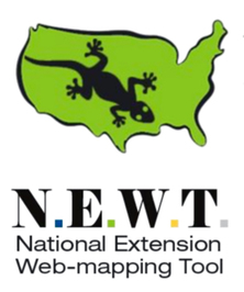 National Extension Web Mapping Tool