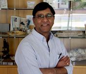 Dr. Hanu Pappu, Washington State University professor
