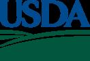 USDA graphic logo