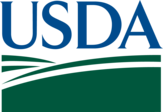 USDA graphic logo