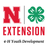 Nebraska 4-H Facebook graphic