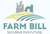 2018 Farm Bill graphic