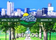 NERAOC 2019 Denver, Colorado - Graphic image