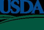 USDA symbol graphic logo.