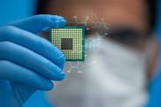 USDA NIFA Fresh From the Field. Nanotechnology.  Photo AdobeStock_122622165.