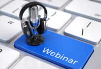 Webinar graphic image from YouTube