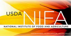 NIFA identifier