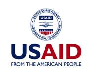 USAID graphic logo