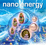 Matryoshka-inspired Triboelectric Nanogenerators for Ocean Wave Energy Harvesting cover graphic image.