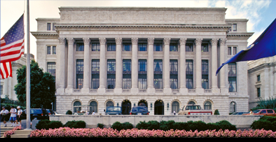 USDA Whitten Building