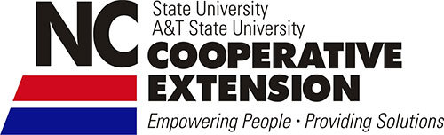 North Carolina's Cooperative Extension graphic