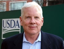 J. Scott Angle, NIFA Director