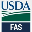 USDA FAS graphic symbol