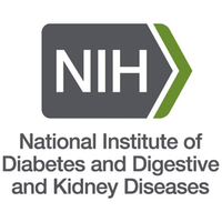 National Institute of Diabetes & Digestive & Kidney Diseases, National Institutes of Health graphic logo