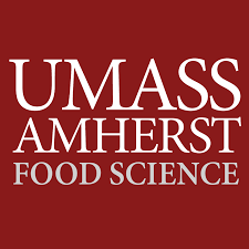 University of Massachusetts Amherst Department of Food Science graphic logo