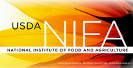 NIFA flower identifier graphic