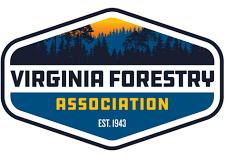 Virginia Forestry Association Facebook logo