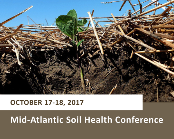 Mid-Atlantic Soil Health Conference