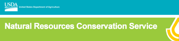 NRCS Newsletter Banner