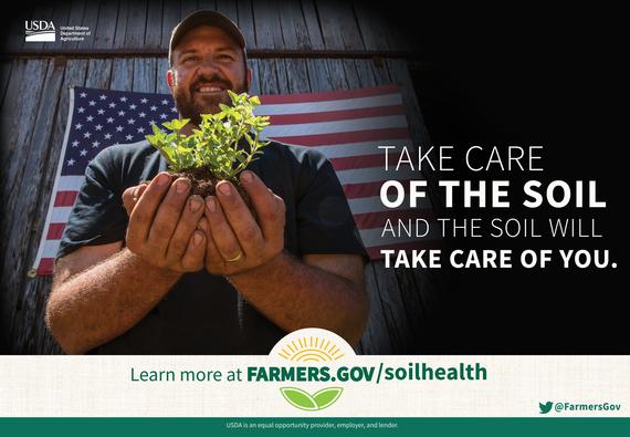 Farmers.gov/SoilHealth page - Image