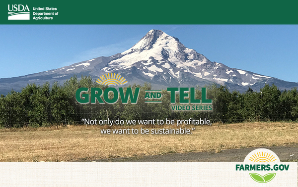 Grow and Tell Peak Irrigation