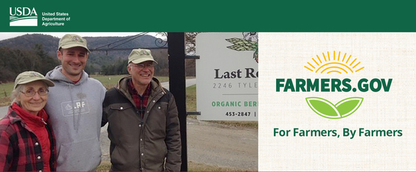 Faces of Vermont Agriculture