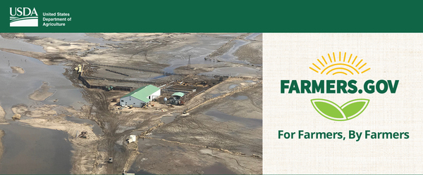 Was your farm impacted by storms