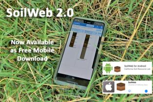 SoilWeb 2.0