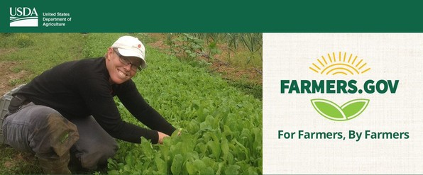 FridaysOnTheFarmPassion for Plants Paves the Way GovDelivery