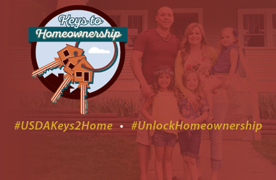 Graphic: Keys to Homeownership