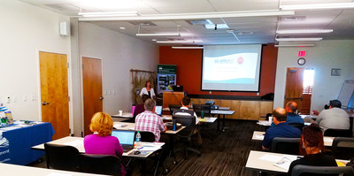 Photo: Rural Development hosted a Community Programs Made Easy Workshop in Pendleton this June