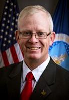Chad Rupe, Rural Utilities Service Administrators