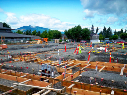 Construction begins on One Community Health's Hood River clinic