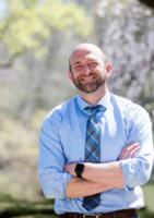 USDA Deputy Under Secretary for Rural Development Justin Maxson