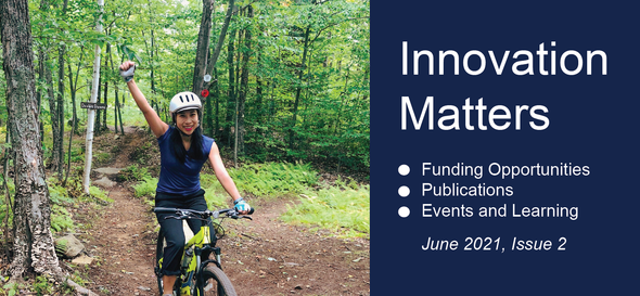 Innovation Matters - June 2021 - Issue 2