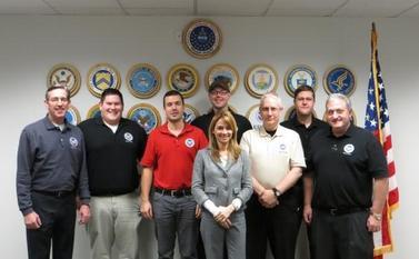 ICS-CERT Cyber Incident Support Team
