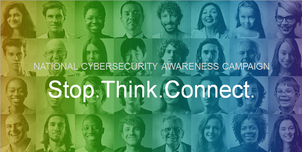 Stop.Think.Connect.