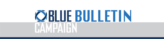 Blue Campaign Bulletin Header