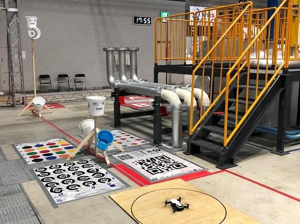 Robot Test Standards in Fukushima