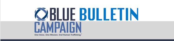 blue campaign header image