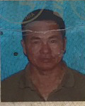 Missing is Juki Dang, 64 year-old male , from Oakland, CA.
