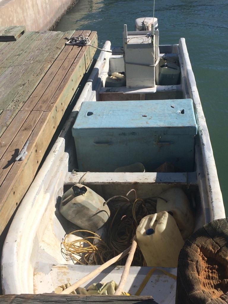 Coast Guard interdicts lancha crew illegally fishing in US