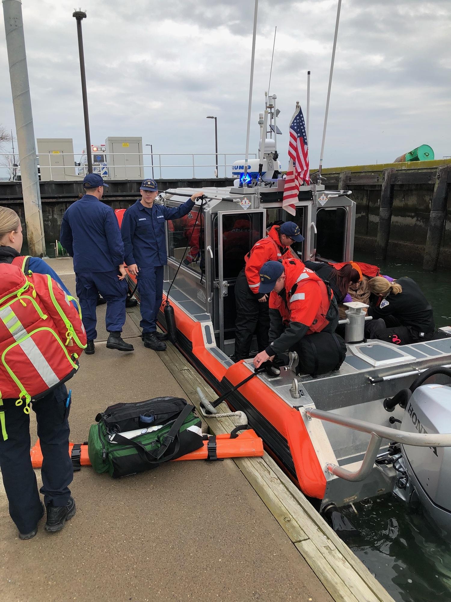 Atlantic City Rescue