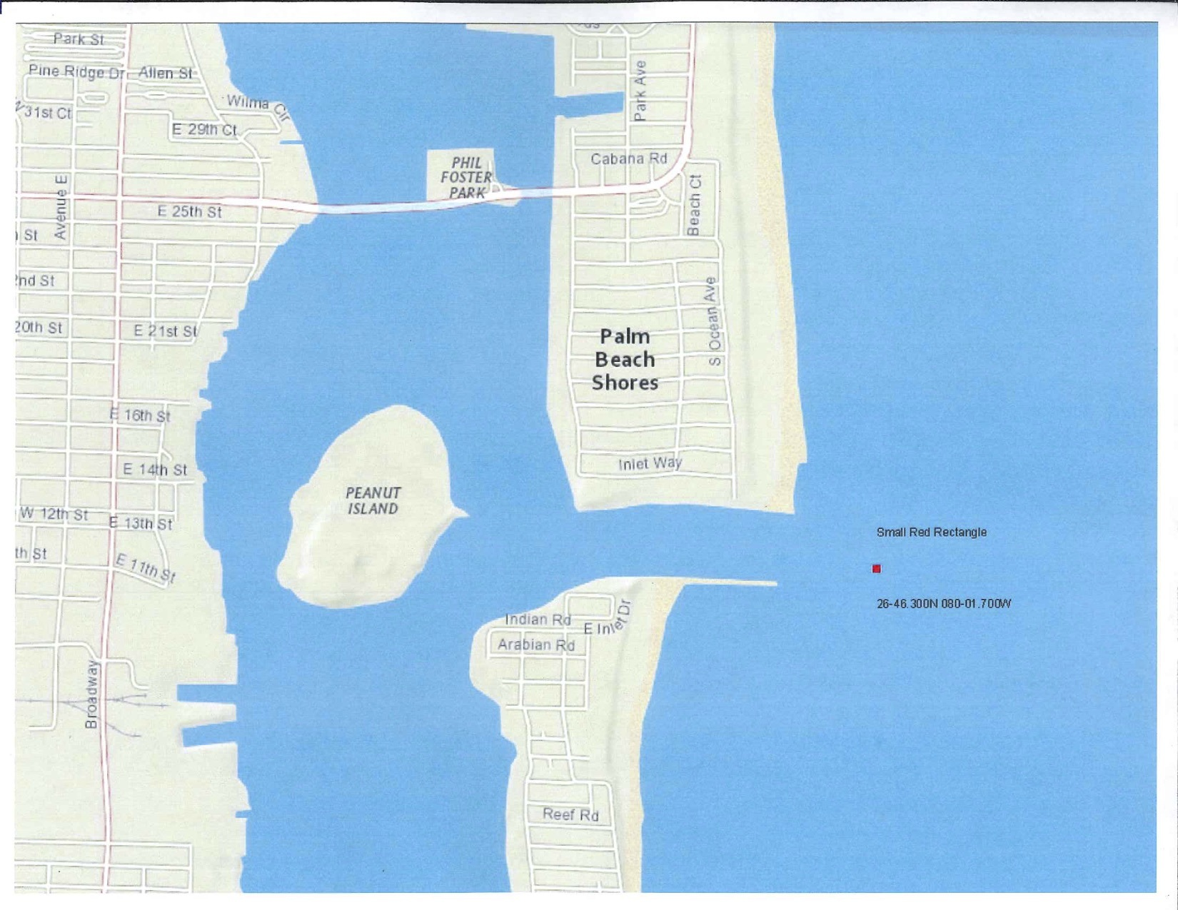 Coast Guard assists 3 people on disabled vessels in South Florida