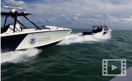 VIDEO RELEASE: Coast Guard continues to discourage illegal migration attempts to the United States