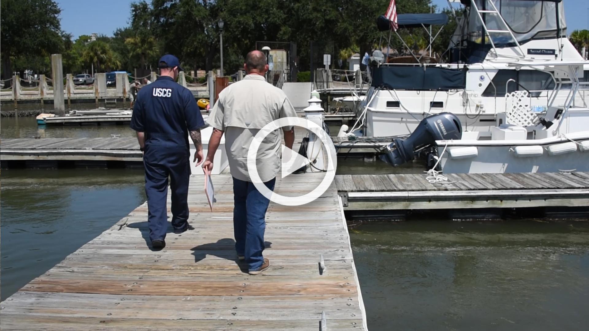 Marine Safety Unit Savannah Marina Assessments