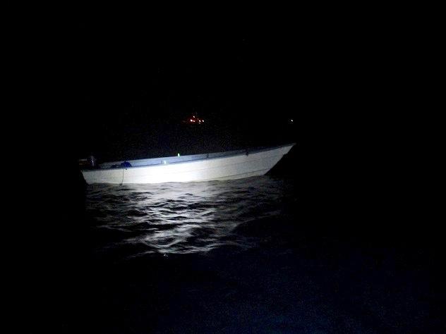 Coast Guard repatriates 76Dominican migrants following 3 at-sea interdictions in the Mona Passage near Puerto Rico