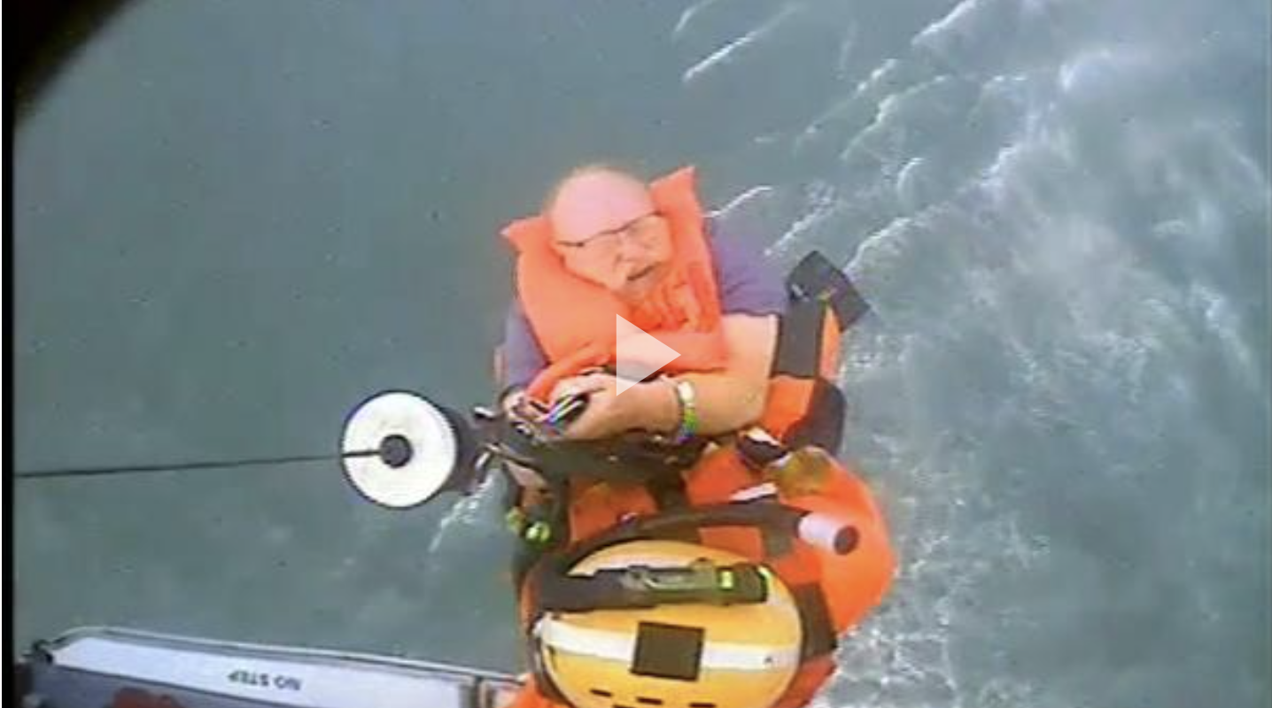 screenshot for rescue video