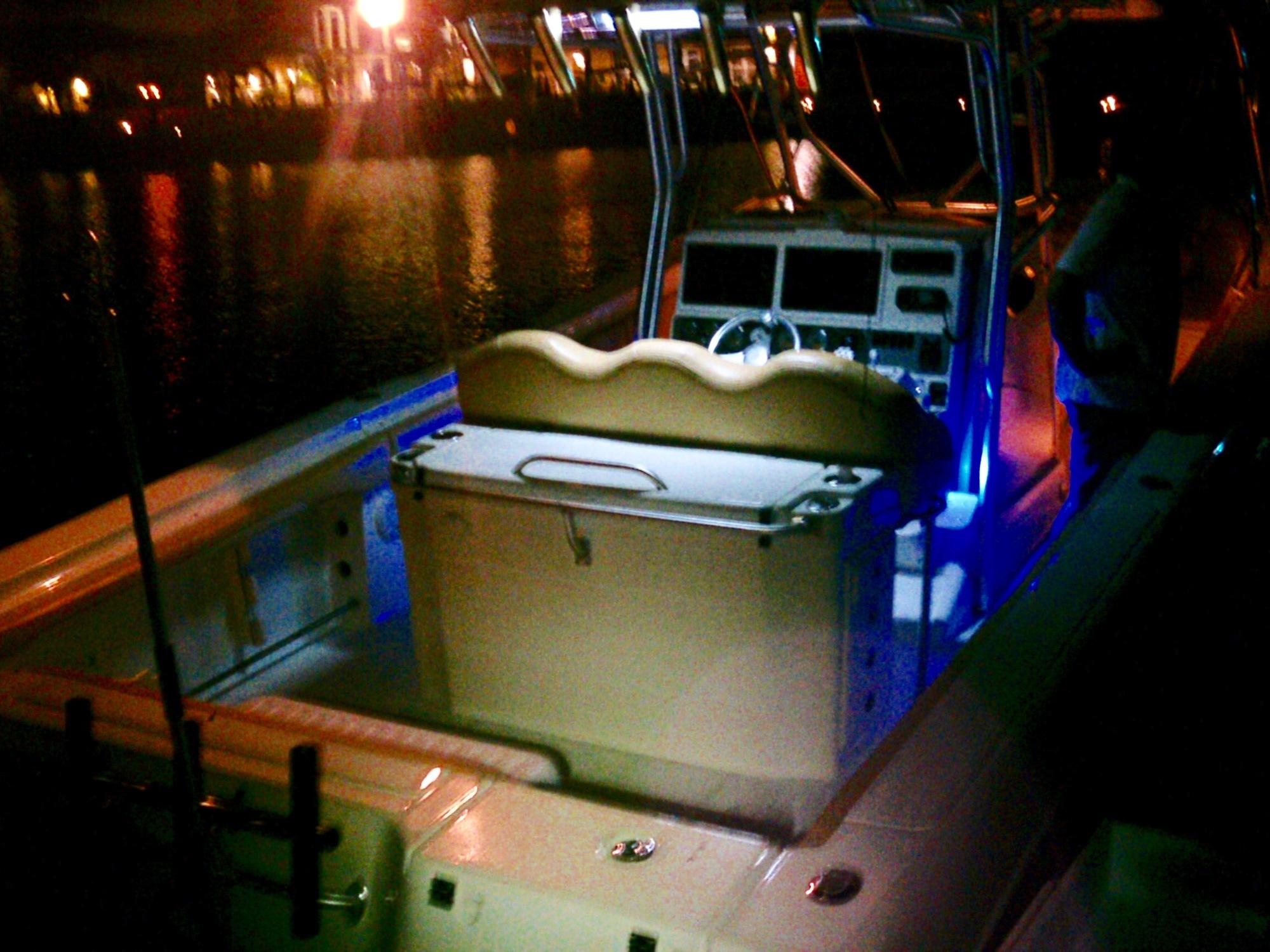 Coast Guard halts illegal charter near Mallory Square