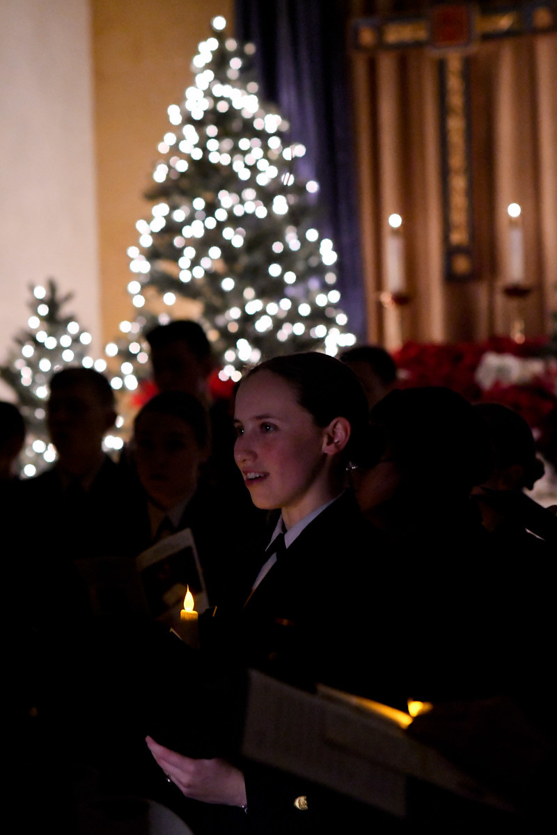 CGA to hold Service of Lessons and Carols